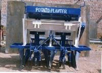 Moga Potato Planter