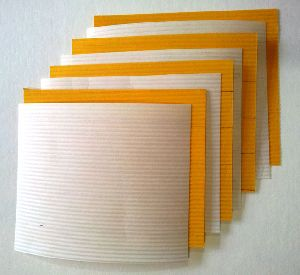 Heavy Duty Air Filter Paper No cure