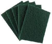 nylon scrub pads