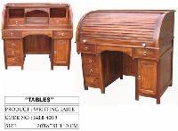 Sheesham Wood Writing Table
