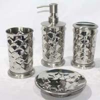 Ceramic Bathroom Accessories