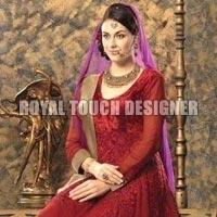 Bridal Punjabi Suits