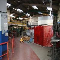 Welding Sheet Metal Fabrication