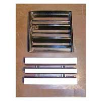 Volume Control Duct Dampers