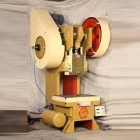 Fmt Brand 60 Ton Pneumatic Power Press Machine