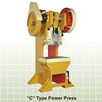 Foreman Machine Tools