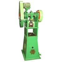 Geared, Ungeared, Pillar Type Power Press
