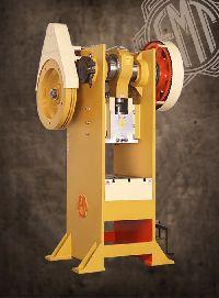 'h' Type Power Press Machine