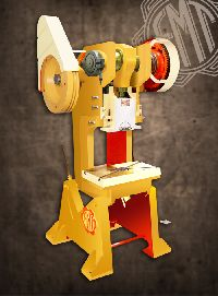 INCLINABLE TYPE POWER PRESS MACHINE
