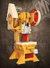 PNENUMATIC TYPE POWER PRESS MACHINE