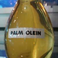 Loose Palmolien Refined Oil