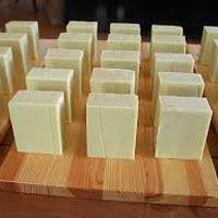 100% Olive Oil Unscented Soap
