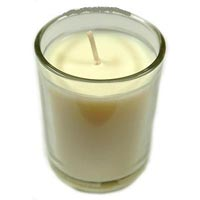 Votive Candles Glass