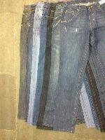 Denim & Jeans