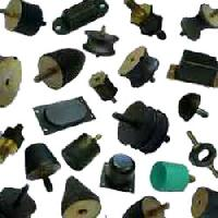 Metal Bonded Rubber Mountings