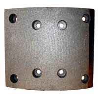 Automotive Brake Linings