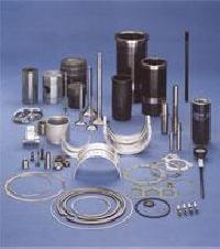 Air Compressor and Spares Parts