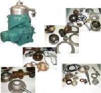 Purifiers And Spare Parts