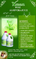 Xtrem- Aloe Vera Juice