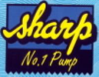 Sharp Pumps