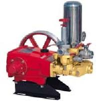 Tractor Mounted Pump