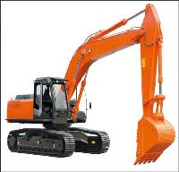 Excavator Parts - Manufacturers, Suppliers & Exporters in India