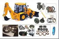 JCB Backhoe Spare Parts
