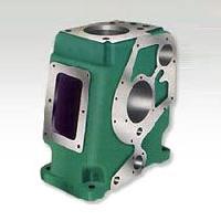 Diesel Engine Crankcase
