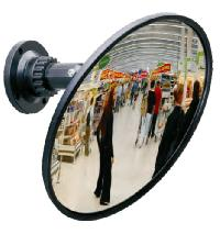 Cctv Mirror Camera