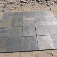 Indian Deoli Green Slate Tiles