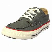 canvas rubber shoes