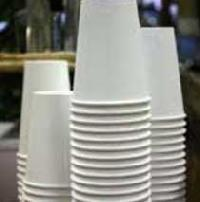 Biodegradable Paper Cups