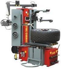 Tyre Machine