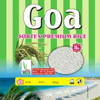 Goa Broken Rice