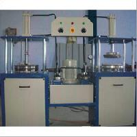 Disposable Plate Making Machine & Disposable Plate Making Machine in Uttar Pradesh - Manufacturers and ...