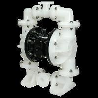 Non Metallic Pump