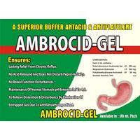 Ambrocid Gel Suspension