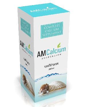 Amcalcium Suspension