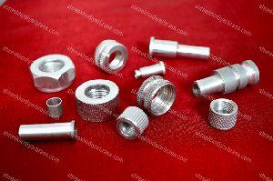 Aluminium Auto / Automobile Parts