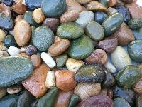 Polished Pebble