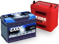 Exide Inverter Battery