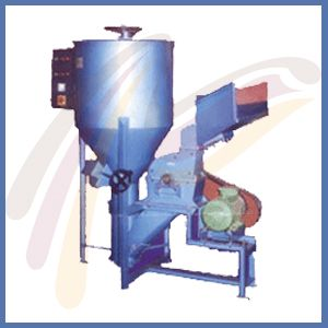 Animal And Poultry Feed Plants