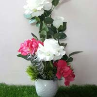 Artificial Flower Arrangement