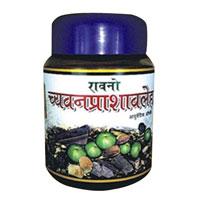 Rawano Chyawanprash