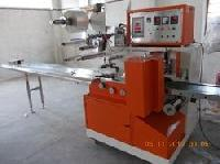 Peanuts Cake Packing Machine