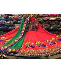 Traditional Chaniya Choli