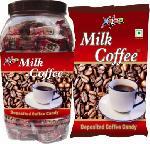 Milk Coffee Candy
