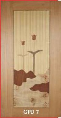 Decorative Veneer Doors