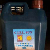 Sun Turpentine Oil