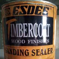 Timbercoat Sanding Sealer